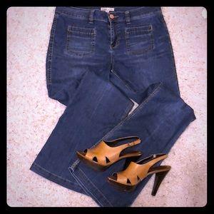 Designer  Spring/Summer Jeans